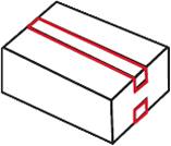 Deckel-/Bodenverschluss