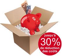 Kostensparniss