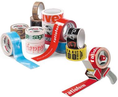 Solutions d'emballage personnalisées