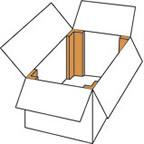 Kantenschutz: Stabilisierung von Boxen