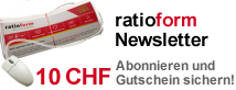 Newsletter abonnieren und Gutschein sichern!