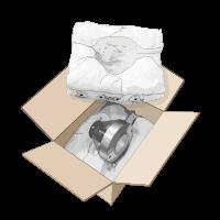 Boxinhalt schützen