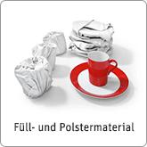 Füll- und Polstermaterial