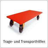 Trage- und Transporthilfen