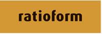 Impression en positif sur ruban marron