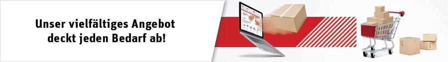 Gehen Sie mit unseren Verpackungslösungen für den eCommerce auf die Überholspur!