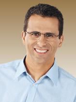 Richard Margadant, Geschäftsleiter